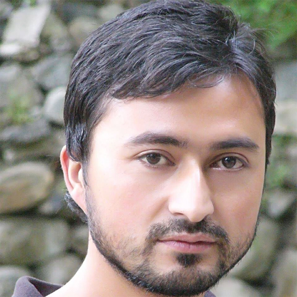 Hashim Hussain