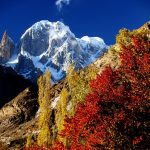 gilgit hunza autumn tour