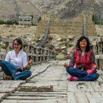 Yoga Tour Gilgit Baltistan