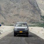 Shigar Cold Desert