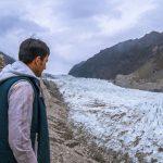 Passu-glacier-view-point