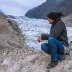 Passu Glacier trek