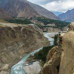 Altit-Fort-Hunza-Nager-River