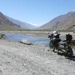 karakoram bikers experience