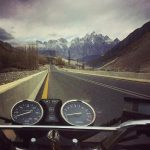 kkh bike tour incredible pakistan
