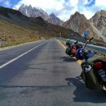 bikers group tour to hunza gilgit karakoram highway
