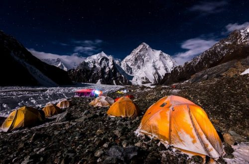 Adventure Pakistan