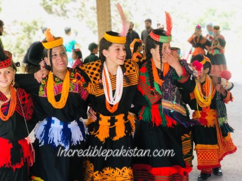 Kalash Festival 2020